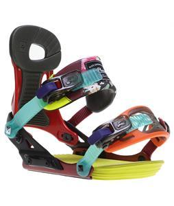 Ride Phenom Snowboard Bindings
