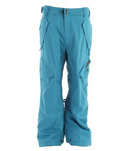 Ride Phinney Insulated Snowboard Pants Bluebird
