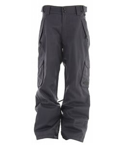Ride Phinney Insulated Snowboard Pants Navy