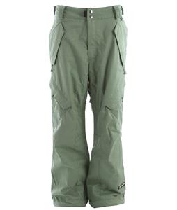 Ride Phinney Insulated Snowboard Pants Shipyard
