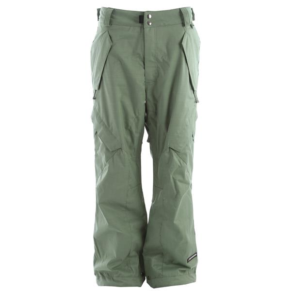Ride Phinney Insulated Snowboard Pants