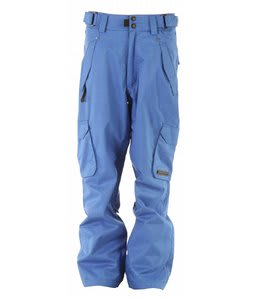 Ride Phinney Snowboard Pants Electric Blue