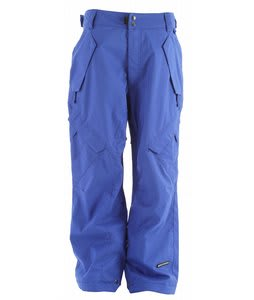 Ride Phinney Snowboard Pants Bright Indigo