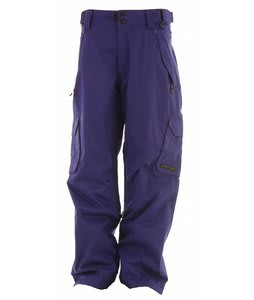 Ride Phinney Snowboard Pants Ball Point Ink