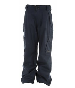 Ride Phinney Snowboard Pants Dark Peacock