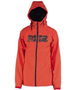 Ride Pike Bonded Fleece Softshell