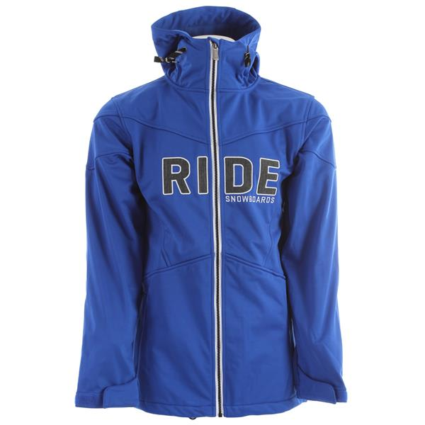Ride Pike Softshell Jacket