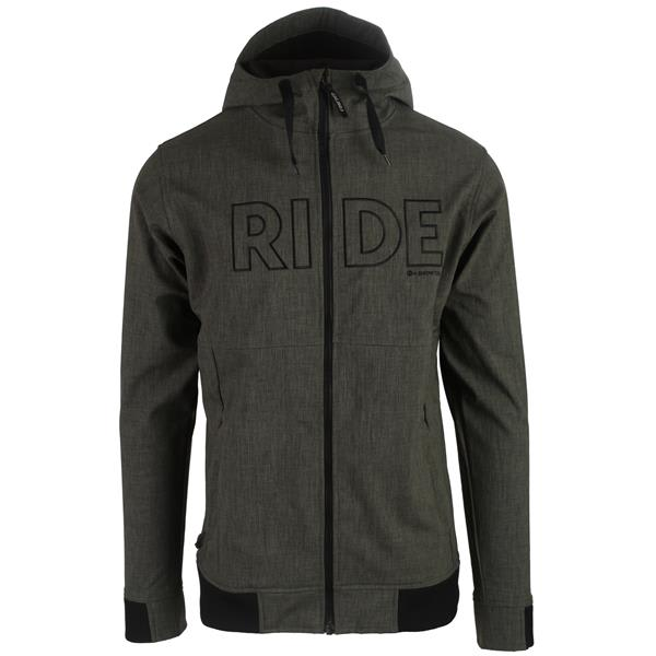 Ride Pike Softshell
