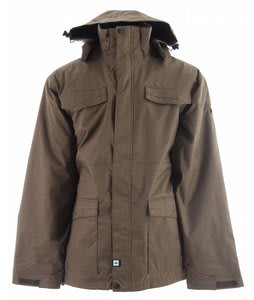 Ride Pioneer Snowboard Jacket Brolive