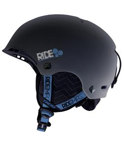 Ride Pixie Helmet Black