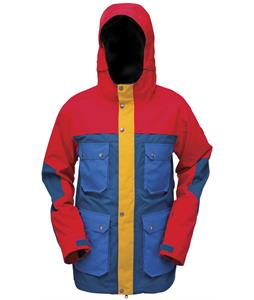 Ride Rainier Insulated Snowboard Jacket