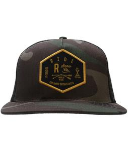 Ride Raise Hell Cap