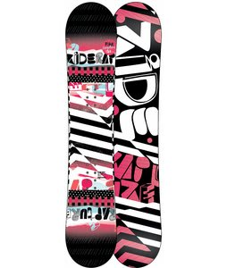 Ride Rapture Snowboard 138