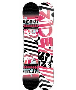 Ride Rapture Snowboard 143
