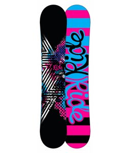 Ride Rapture Snowboard 147