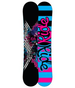 Ride Rapture Snowboard 151