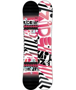 Ride Rapture Snowboard 154