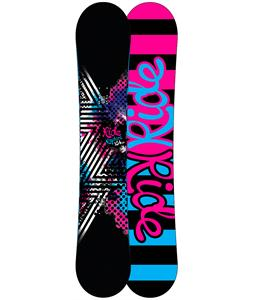 Ride Rapture Snowboard