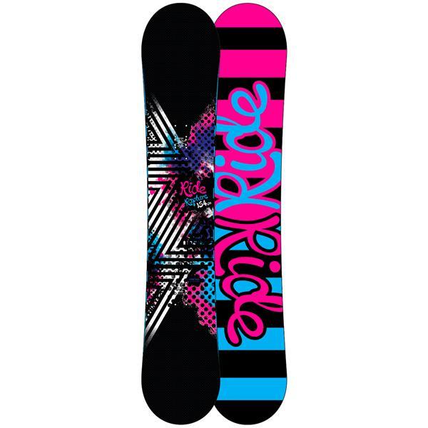 Ride Rapture Snowboard