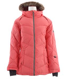 Ride Ravenna Snowboard Jacket Strawberry