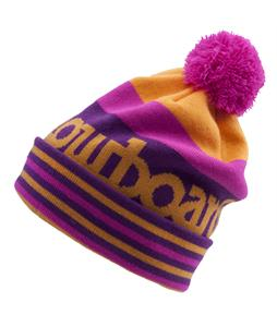 Ride Retro Beanie Vivid Magenta