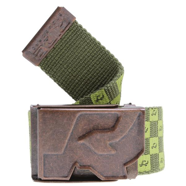 Ride Reversible Webbing Belt