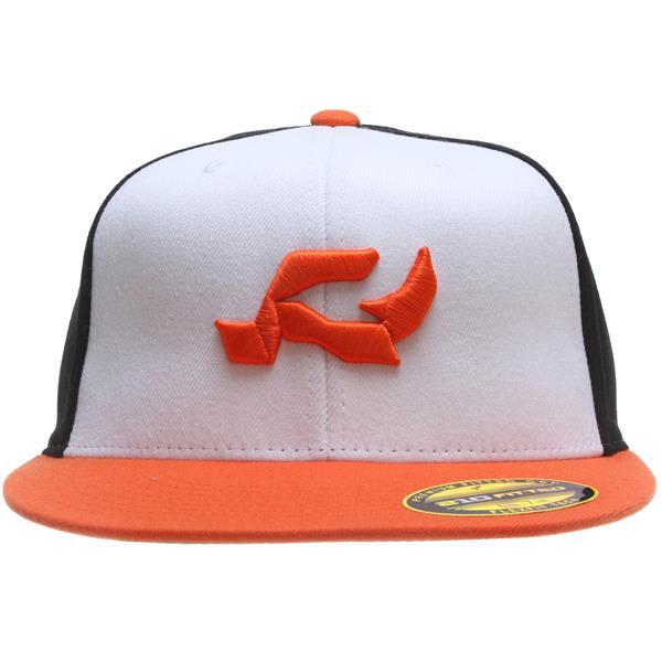 Ride R Logo 210 Fit Cap