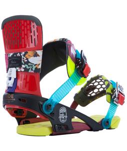 Ride Rodeo Snowboard Bindings Franken 5-0