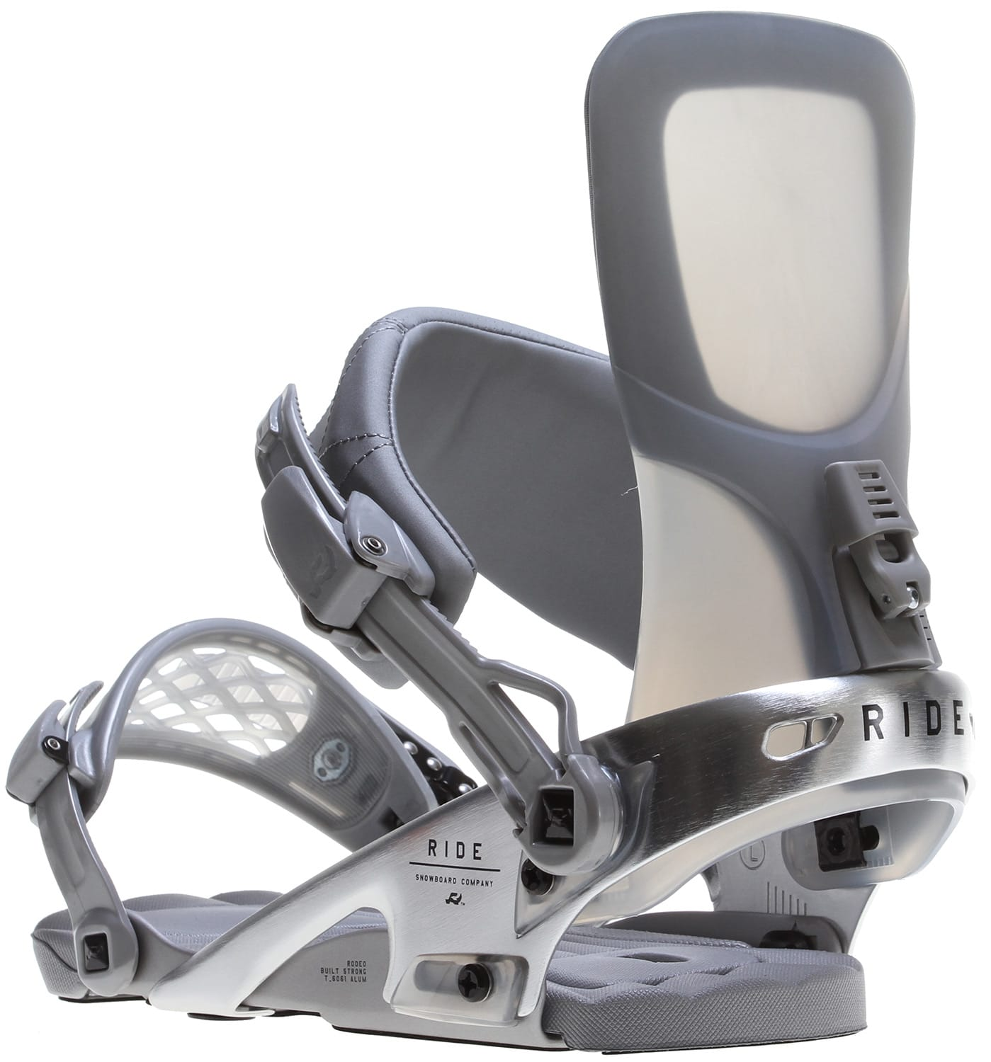 On Sale Ride Rodeo LTD Snowboard Bindings Up To 45% Off