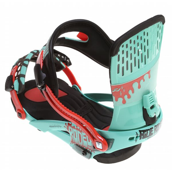 On Sale Ride Rodeo Snowboard Bindings Up To 50% Off