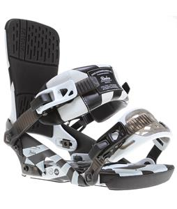 Ride Rodeo Snowboard Bindings Polar Camo