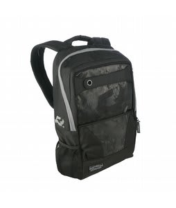 Ride Rook Backpack Black