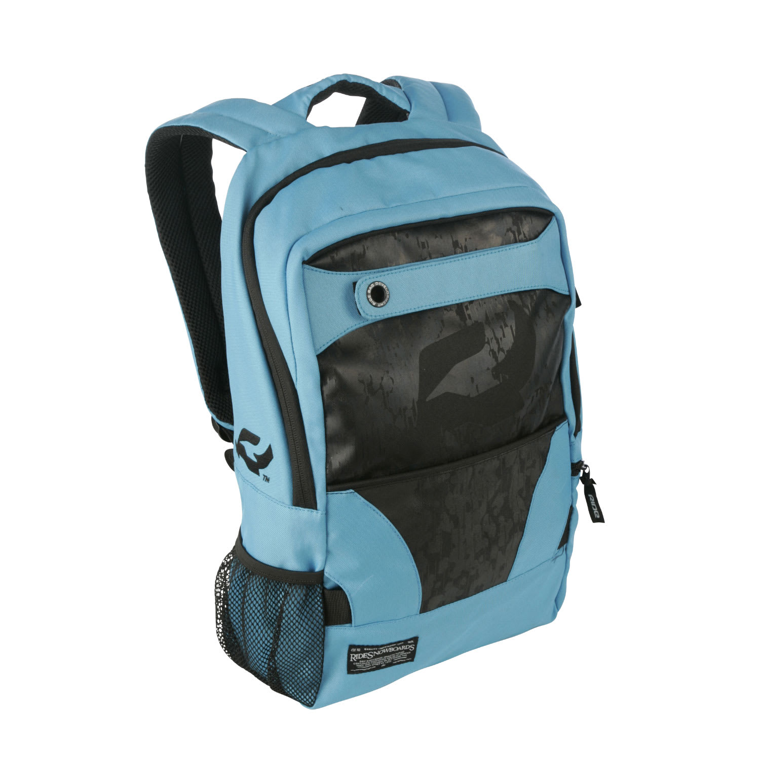 Shop for Ride Rook Backpack Cyan - Men's