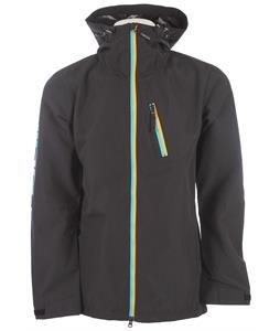 Ride Roosevelt Bonded Mesh Snowboard Jacket