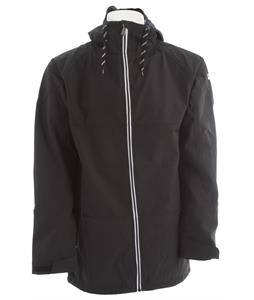 Ride Roosevelt Snowboard Jacket Black