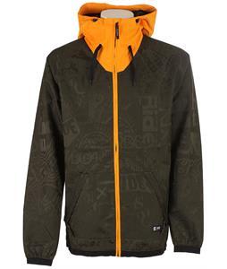 Ride Roosevelt Snowboard Jacket