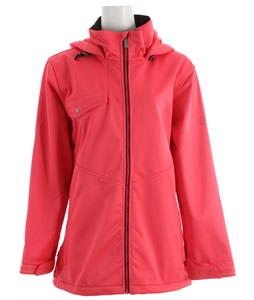 Ride Roxbury Softshell Strawberry