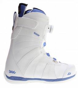 Ride Sage BOA Snowboard Boots