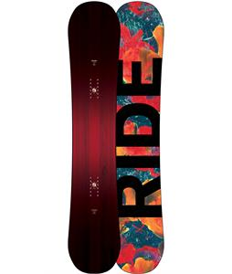 Ride Saturday Snowboard