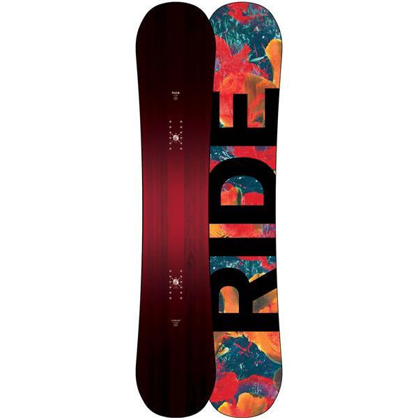 Ride Saturday Snowboard