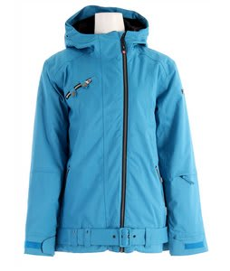 Ride Seward Insulated Snowboard Jacket Bluebird