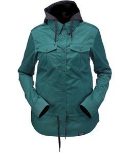 Ride Shacket Snowboard Jacket