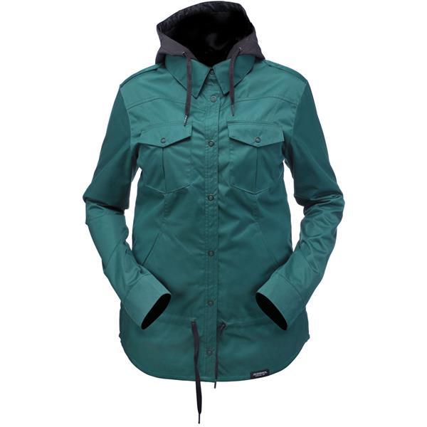 Ride Shacket Snowboard Jacket
