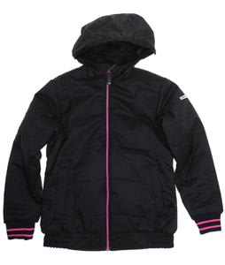 Ride Shelby Snowboard Jacket Black