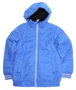 Ride Shelby Snowboard Jacket Periwinkle