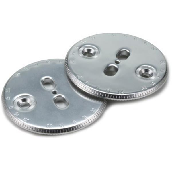 Ride Slot Compatible Kit Binding Discs