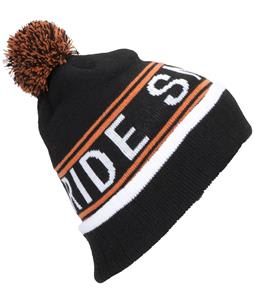 Ride Snow CO Beanie Black