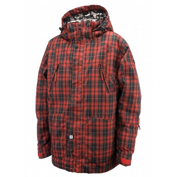 Ride Sodo Insulated Snowboard Jacket