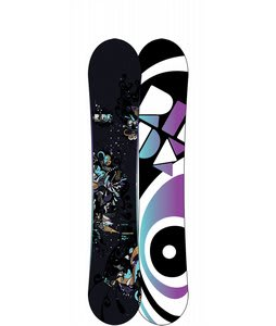 Ride Solace Snowboard 154