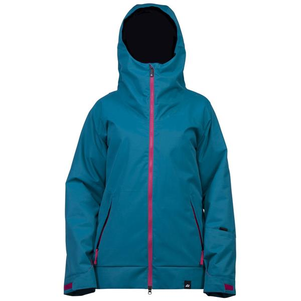 Ride Somerset Insulated Snowboard Jacket